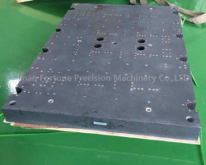 Fortune Granite Surface Plate with High Precision pictures & photos
