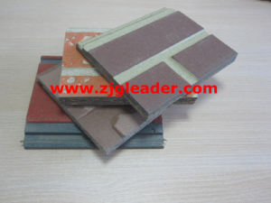 Building Material Fiber Cement External Siding pictures & photos