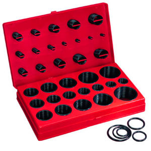 Custom Rubber Sealing O-Rings Kit pictures & photos