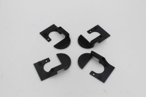 High Precision Machining Parts CNC Machined Part POM Industrial Accessories Component pictures & photos