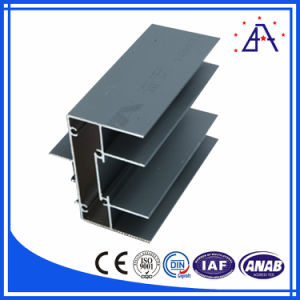 High Quality Aluminum Extrusion Profile for Window and Doors pictures & photos
