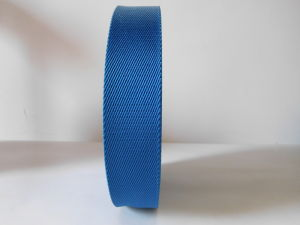High-End 40mm Twill Nylon Webbing for Brand Bags pictures & photos