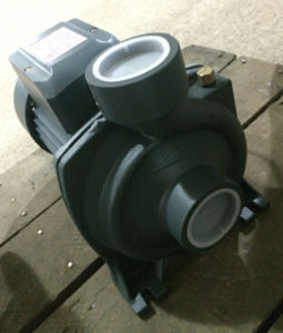 0.75kw /1HP Hf/5b Single Phase Agricultural Irrigation Centrifugal Water Pump pictures & photos