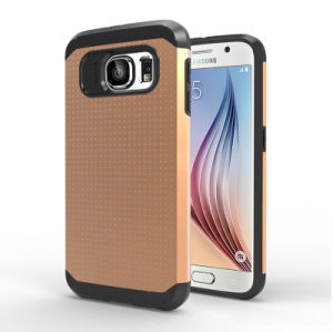 Newest Tough Mobile Accessories Armor Case for Samsung Galaxy S6 pictures & photos