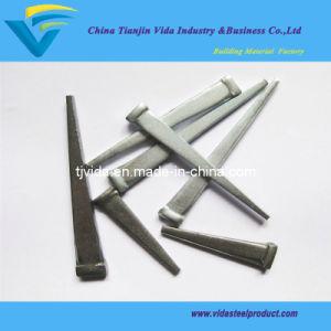 Steel Cut Concrete Nails pictures & photos