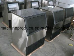 43 Degrees Ambinet Temperature Designed 60kgs Ice Machine pictures & photos