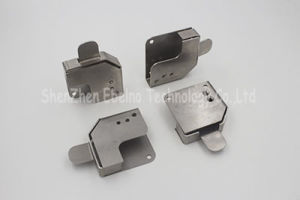 Customized Precision CNC Machining Metal Part for Machinery Aluminum pictures & photos