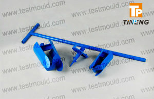 Manual Soil Hand Auger Set pictures & photos