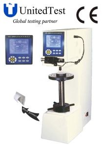Hbs-3000 Digital Brinell Hardness Tester pictures & photos