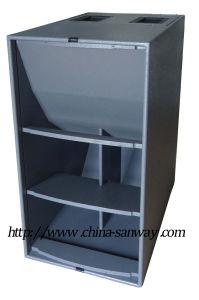 Sanway Sp-118 (WSX) Karaoke System Subwoofer Loudspeaker pictures & photos
