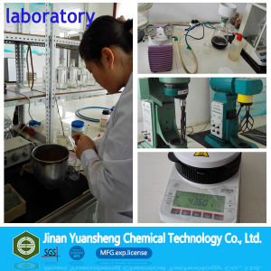 Good Viscosity Coal Water Slurry Additive Calcium Lignin Price pictures & photos