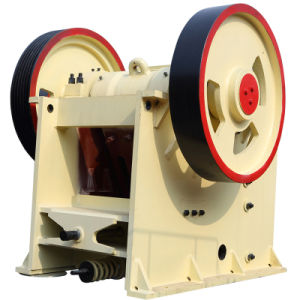 Jaw Crusher Sale pictures & photos