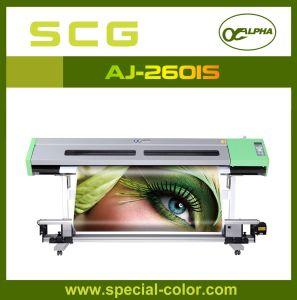 Double Dx5 Printhead Advertising Printing Machine Aj-2601 (S) pictures & photos