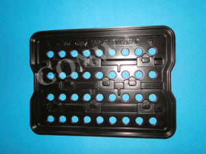 PS ESD Skin Tray / Blister Tray for Electric