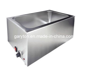 Bain Marie for Hot Food for Keeping Food Warm (GRT-ZCK205A) pictures & photos
