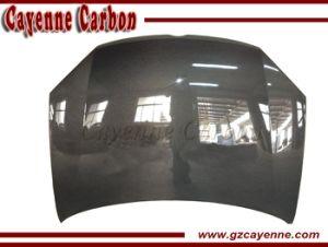 Carbon Car Body Kits Hood/Bonnet for Golf 5