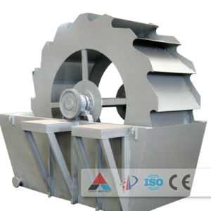 Wheel Sand Washing Machine (XSD Series) pictures & photos