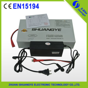 New Produce Lithium Battery for Electric Bikes pictures & photos