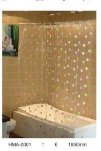 Bath Curtain in Japan Daiso pictures & photos