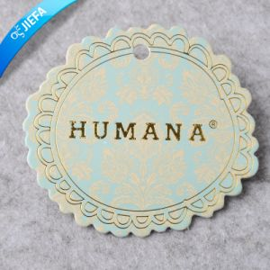 Wholesale Hang Tag for Garment / Jewelry Tag / Bracelet pictures & photos