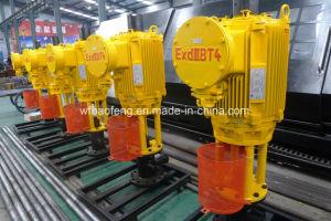 Petroleum PC Pump Screw Pump Surface Direct Driving Device 22kw pictures & photos