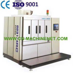Auto Diamond Multi Wire Saw Precision Cutting Machine to Slice Glass Wafer and Ceramic Wafer pictures & photos