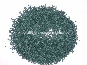 Agriculture Organic Fertilizer, NPK Black Granule Organic Fertilizer pictures & photos