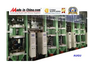 The Customizable Capsule Vulcanizer Machine with Fully Automatic Control pictures & photos