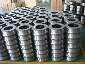 Fecral Wire for Thermal Spray Coating pictures & photos