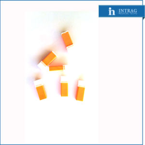 Sterile Disposable Twist Lancet 21g pictures & photos