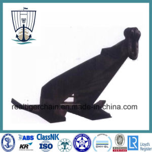 Welded Carbon Steel Stevin Hhp Anchor pictures & photos