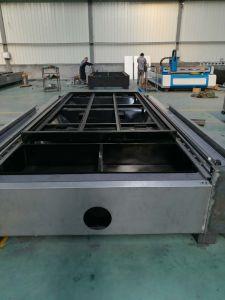 Metal Sheet Manufacturing Fiber Laser Cutting Machine pictures & photos