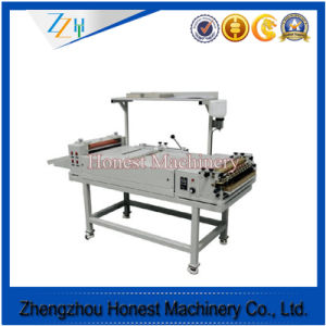 Experienced Book Cover Machine China Supplier pictures & photos
