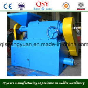 Tire Recycling Fine of Rubber Powder Grinding Machine pictures & photos