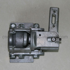 Alloy Steel Auto Parts (YF-AP-021) pictures & photos