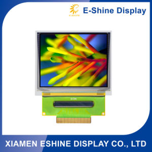 Cheap small 1.69 industrial OLED Display monitors LCD pictures & photos