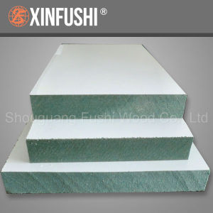 Melamine Board Hmr MDF for Furniture pictures & photos