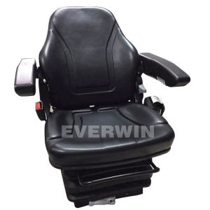 Es113 Tractor Driver Seat with Suspension Wheel Loader Seat pictures & photos