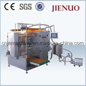 High Quality Vertical Liquid Shampoo Honey Sachet Packing Machine pictures & photos
