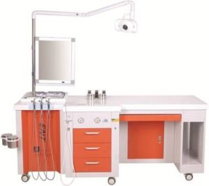 Audiological Examination Unit Ent Doctor Ent Examination Instruments pictures & photos