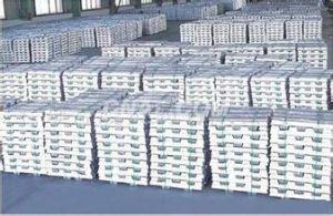 Prime Quality 99.7% Aluminum Ingot Manufacturer, Non Secondary Aluminum Ingot pictures & photos