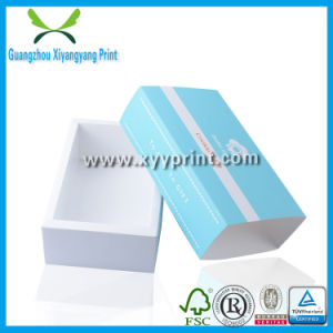 Custom Color Printing Paper Gift Box Packaigng pictures & photos