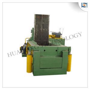Hydraulic Waste Metal Baler Machine