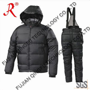 Super Thick Type Winter Fishing Suit (QF-9028) pictures & photos