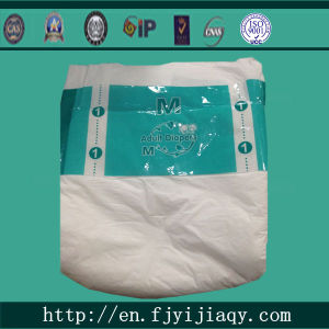 Hot Sale Disposable Adult Diaper for Pakistan pictures & photos