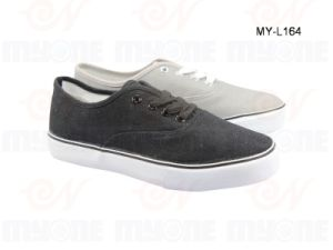 Vulcanized Canvas Shoes (MY-L164)