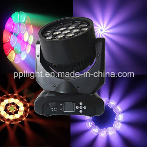 . 19PCS *15W 4in1 LED B-Eye Moving Head Light pictures & photos