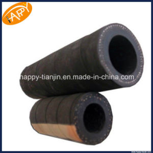 Highly Abrasion Resistant Sandblast Hose pictures & photos