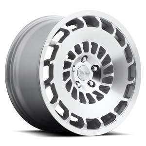 Silver Machine Face Rotiform Alloy Wheel pictures & photos