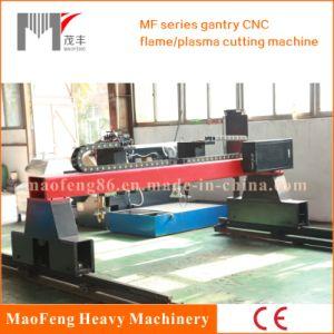 CNC Plasma Metal Cutting Machine Manufacturers (MF30/60)